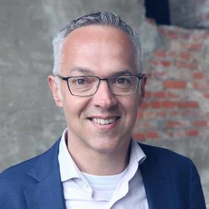 Olaf Groenbroek adviseur vermogen en hypotheken