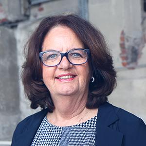 Beatrix van Mil zakelijk adviseur