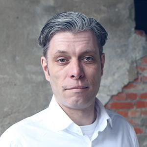 Martin Fokkema